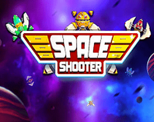 Aula05 - Space Shooter