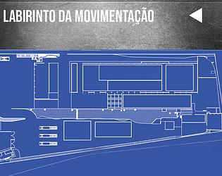 Jogo Fábrica Blueprint