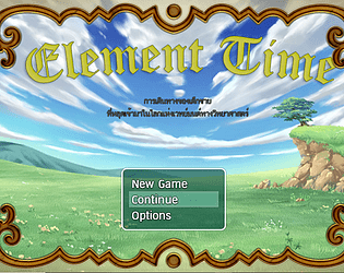 Element time