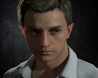 Ethan Winters Re8 Tribute Scene 2 Test : House Demo
