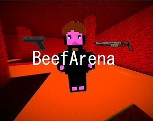Beef Arena