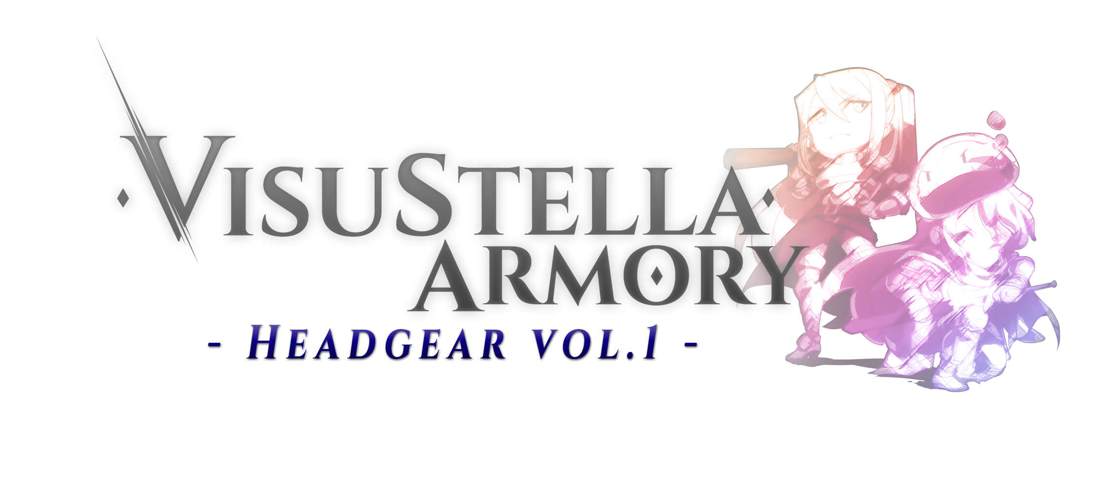 VisuStella Armory: Headgear Vol.01