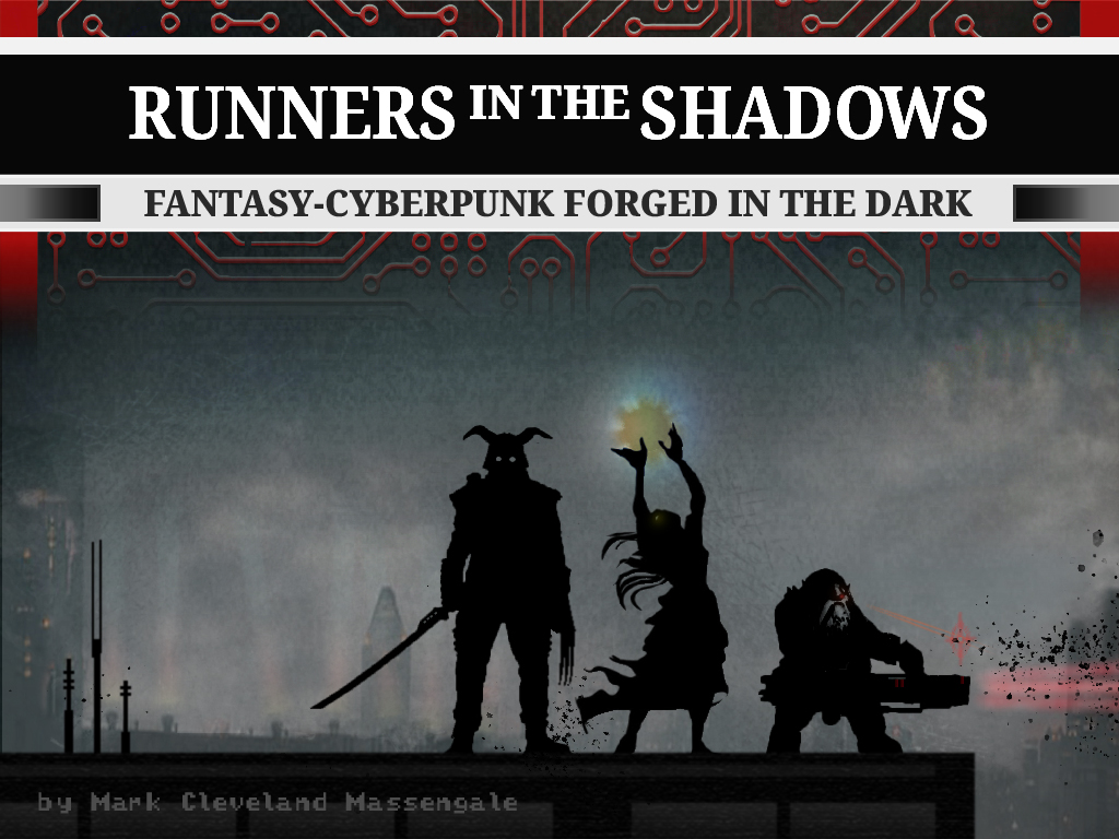 Runners in the Shadows