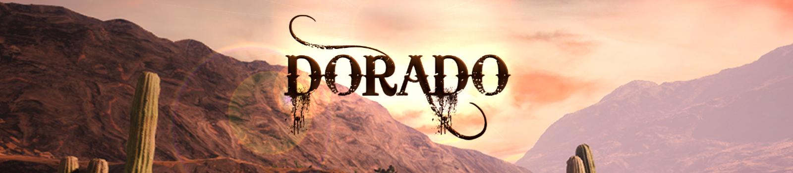 DORADO - Point & Click Escape Room Adventure