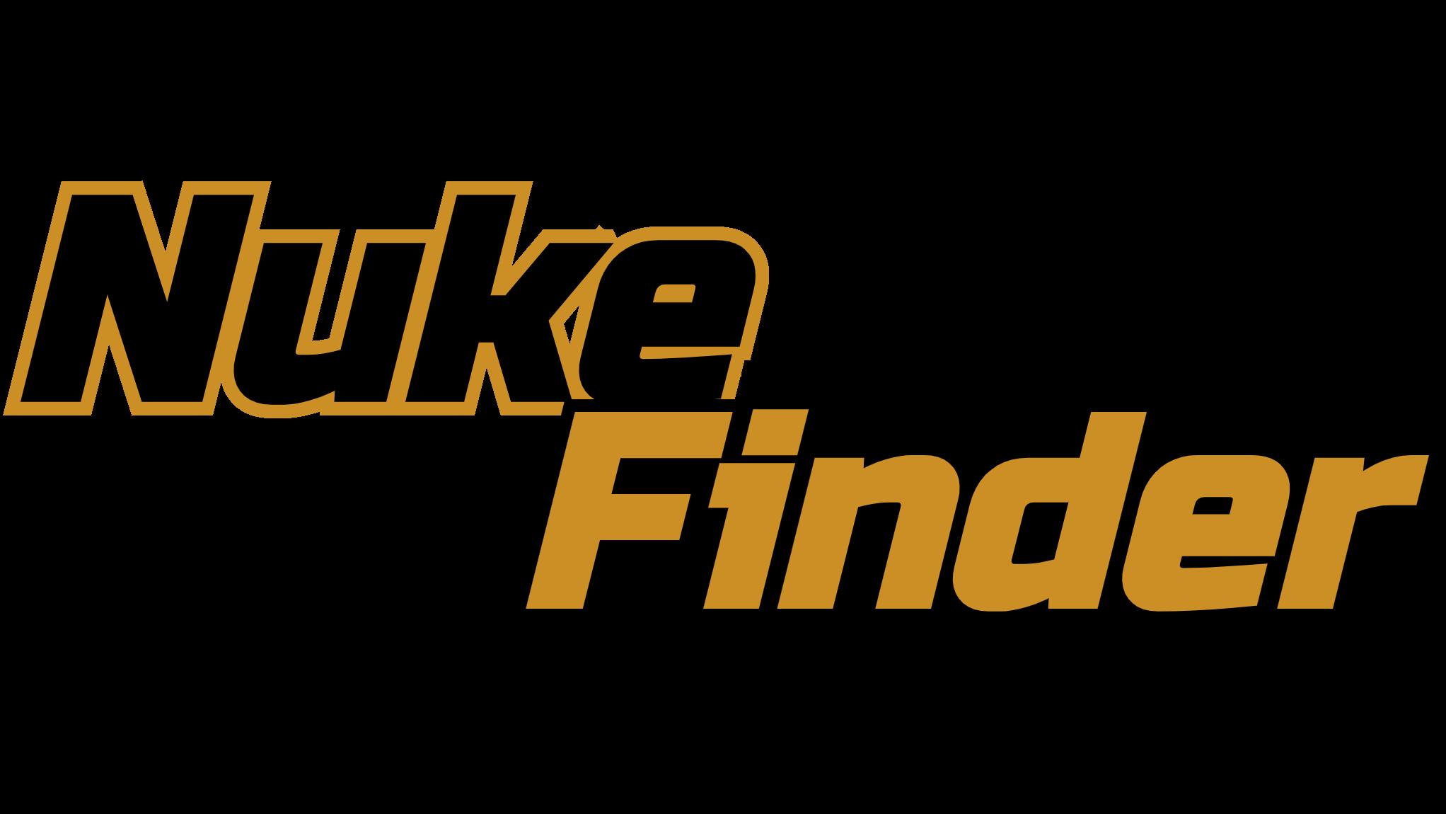 Nuke Finder