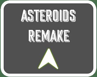 Asteroid Remake