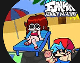 FNF: Summer Vacation