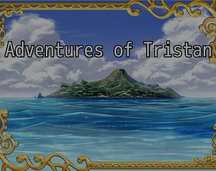 Adventures of Tristan