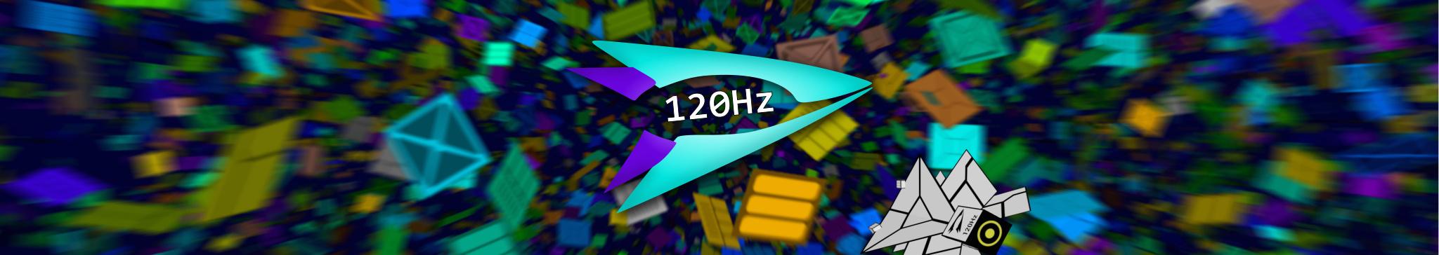 120Hz (Oculus Quest + PCVR )