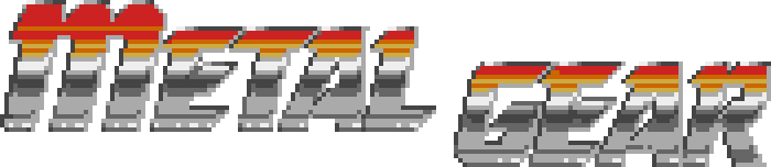Metal Gear - Amiga Port