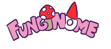 Funginome - Godot Wild Jam #33