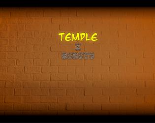 Temple X Robots