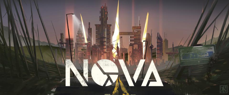 NOVA - Quick Start