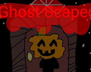 Ghost Scaped Demo