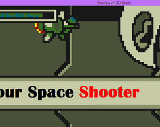 1 Hour (Space Shooter)