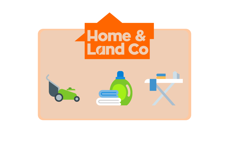 (Patreon) Home and Land Company