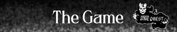 Gratitude: A Horror Game