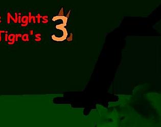 Five Nights at Tigra's 3