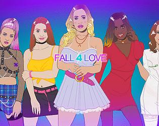 Fall 4 Love