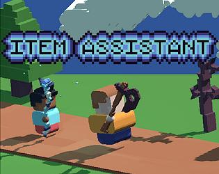 Item Assistant