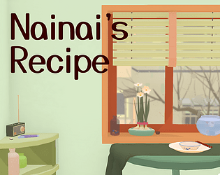 Nainai's Recipe [Free] [Simulation] [Windows] [macOS] [Linux]