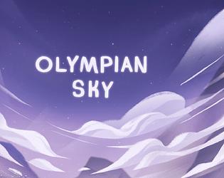 Olympian Sky