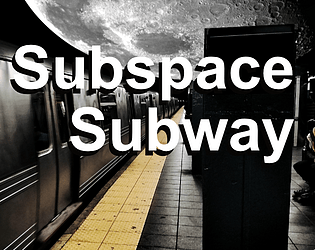 Subspace Subway