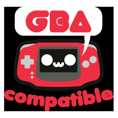 GBA compatible