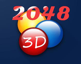 Ball Merge 3D 2048