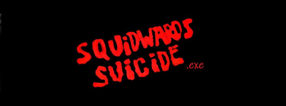 Squidward's Suicide Game