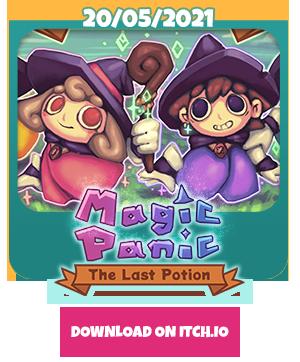 Magic Panic Download on Itch.io