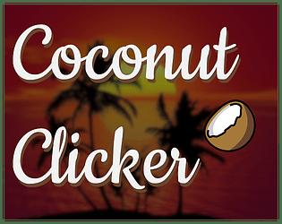 Coconut Clicker