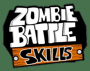 Zombie Battle Skills Pre Release