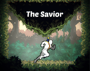 The Savior Thumbnail