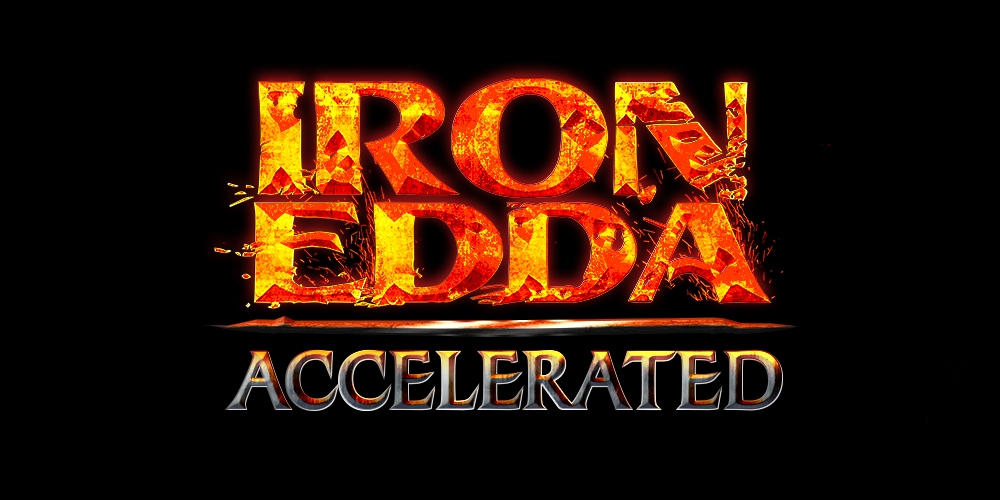 Iron Edda Accelerated