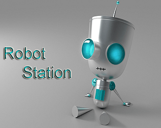 Robot Station