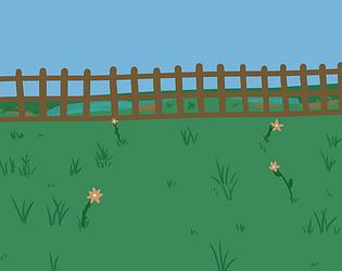 Garden and Pals