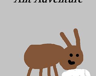 Ameise Abenteuer