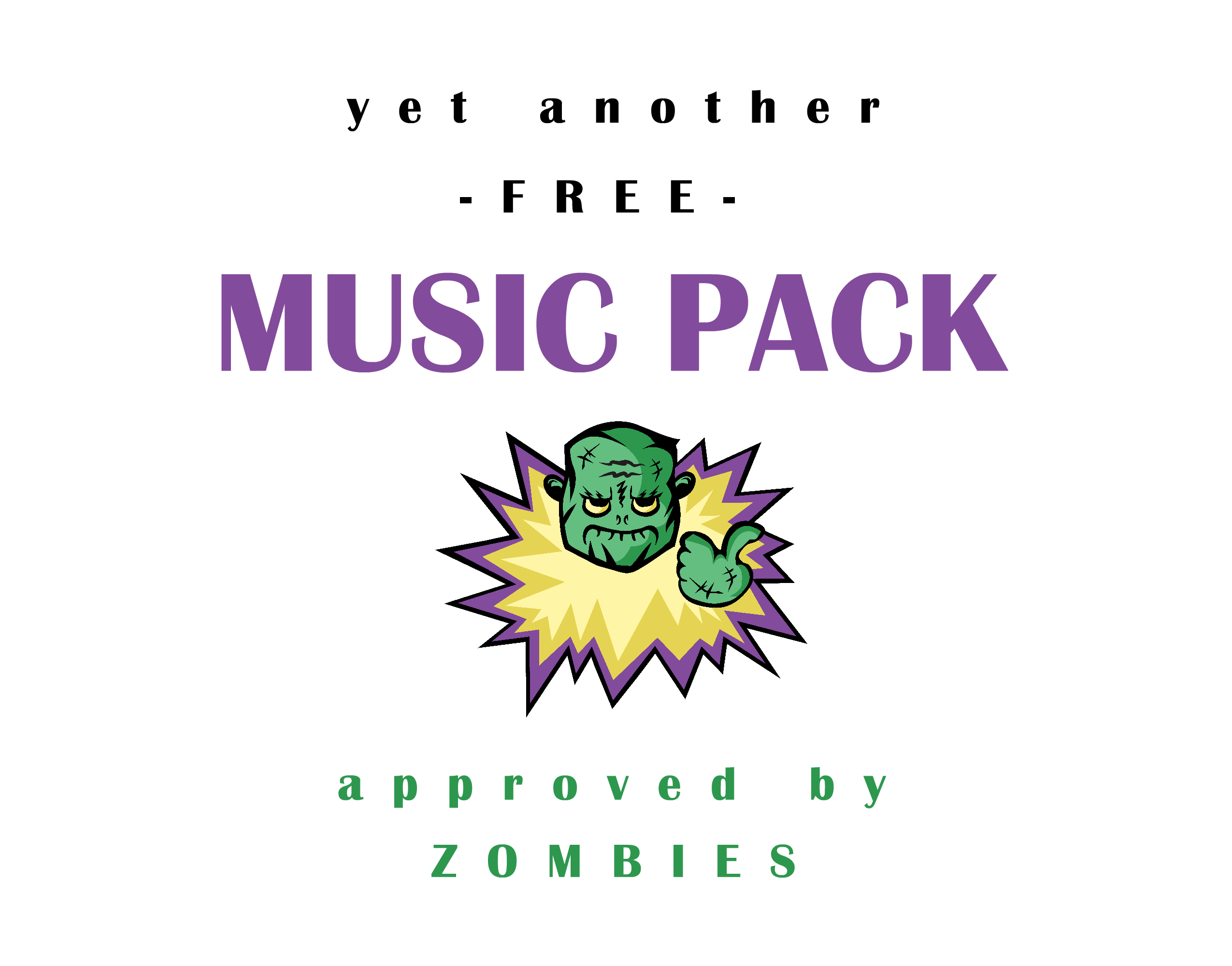 Yet Another Free Music Pack