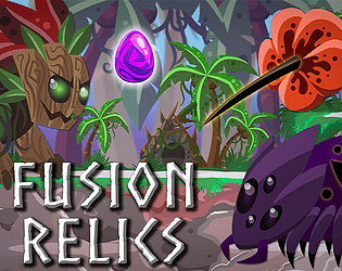 Fusion Relics - Alpha Test Release - Cinderwing Games