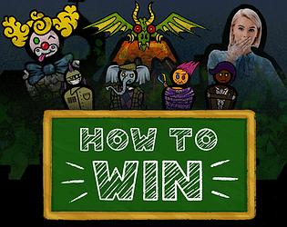 How to Win - Season One Thumbnail