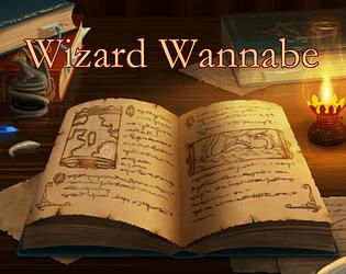 Wizard Wannabe