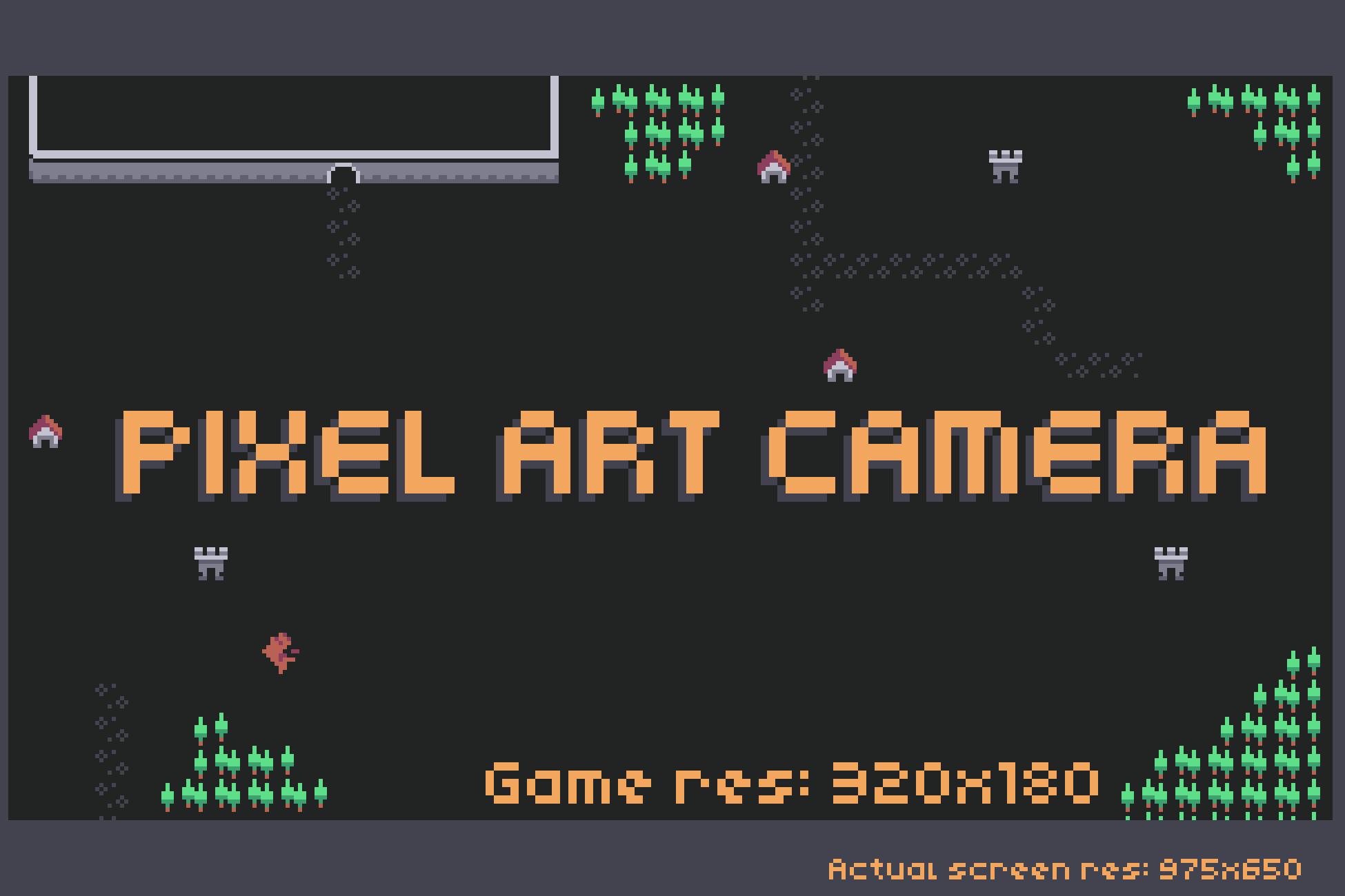 PixelArtCamera