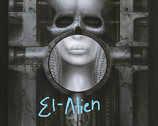 Element Alien
