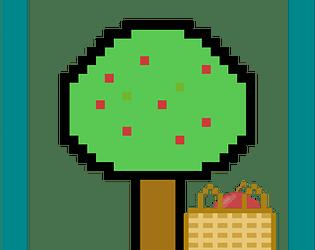 Apple of My Basket