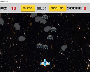 spaceship201