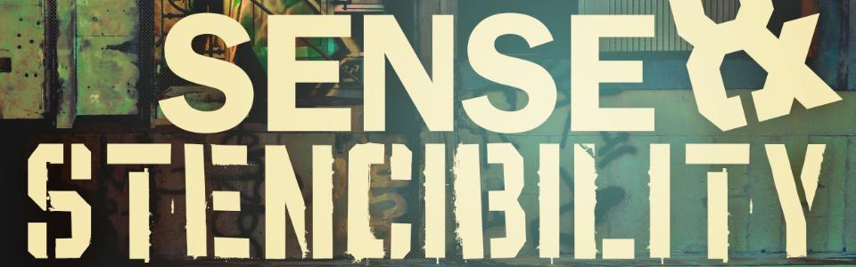 Sense & Stencibility