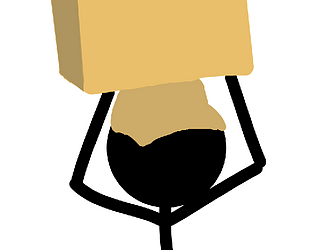 Stickman The Mover