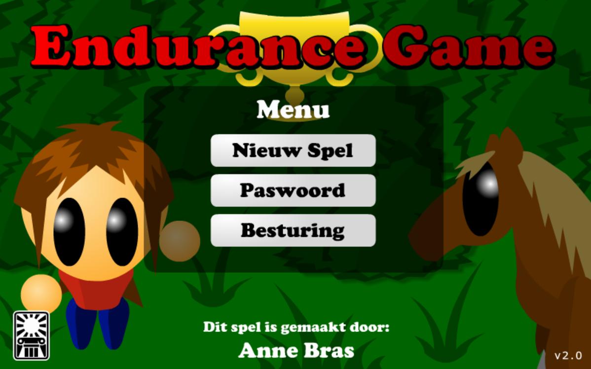 Endurance Game