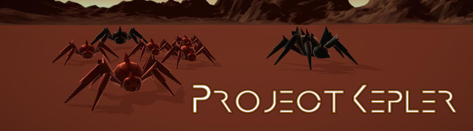Project Kepler